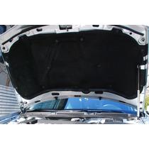 Vestidura Interior De Cofre Golf Jetta A4 Clasico Aguatado