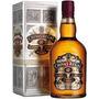 Whisky Chivas 12 De Litro!!! En Caja Zona Sur