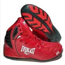 Sneakers Everlast Frete Grátis! Ótimo Para Treinar!
