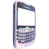 Carcaça Nextel Motorola 8350i Blackberry Rosa - Frete Gratis