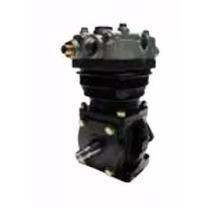Compressor De Ar Do Motor Caminhao Mbb Motor Om366 -8160002