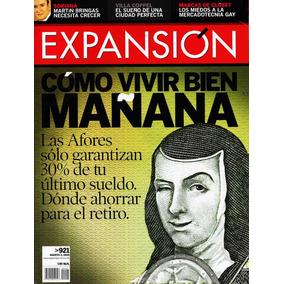 Expansión - Afores, Soriana, Villa Coppel, Mercadotecnia Gay