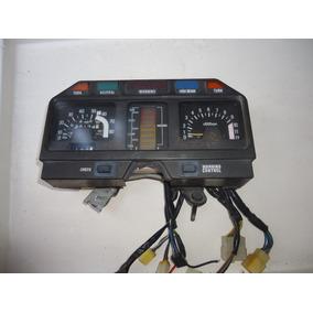 1983 Yamaha Seca 750 Yics Tablero De Indicadores 0riginal