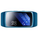 Reloj Inteligente Samsung Gear Fit2 Azul