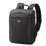 Mochila Lowepro Format Blackpack 150 P/ Nikon Canon Sony