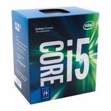 Micro Procesador Intel I5 7400 3ghz 7ta Kabylake- Env Gratis