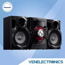Equipo De Sonido Panasonic, Nuevo En Su Caja