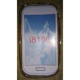 Forro Estuche Samsung Galaxy Mini S3 I8190