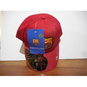 Gorra De Barcelona (azul) -original- - Gorras de Hombre en Mercado ... c4492ba796d