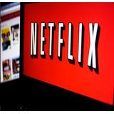 Cartão Pré Netflix 1 Ano Ultra Hd 4 Telas Conta Especial !