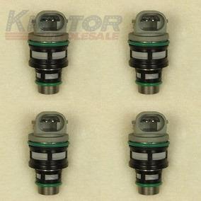 4 Sets De Combustible Inyector 2.2 Para 17113197 17113124...