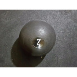 Balon Medicinal 7 Kg Slam Ball Importados Crossfit Pesas