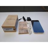 Nuevo Original Samsung Galaxy S5 Sm-g900a 16 Gb 16mp