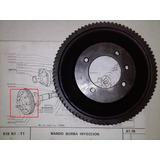 Engranaje Comando Bomba Inyectora De Fiat Iveco