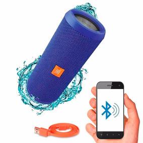 Speaker Jbl Flip 3 Bluetooth Resistente Agua Original Brasil