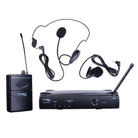 Microfone Lapela Tm559hsl Tagima Tag Sound Bivolt