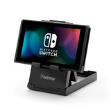 Nintendo Stand Switch Compacta Playstand Compacto Con Puert