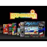 Hyperspin Arcade 27 Gb, Mame, Neogeo, N64, Sega, Nintendo