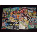 Revista Don Balon Año 1995 Numeros Entre 131 Y 144 (10)
