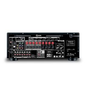 Receiver Onkyo Tx Nr575 7.2 Ch Dts: X E Dolby Atmos