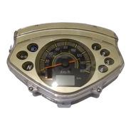Tacometro Velocimetro Suzuki Best 125
