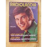 Revista Radiolandia, Julio 1974