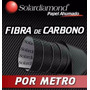 Fibra De Carbono Americana 1,52 X 1