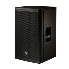 Parlante Profesional Electrovoice Elx 112p 12 ´´ 2 Vias Ampl