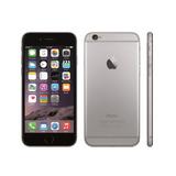 Celular Apple Iphone 6 64gb Refabricado Gray