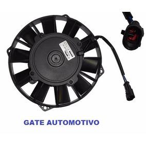 Ventoinha Do Intercooler Fiat Ducato 2.3 / 2.8 05-16 - Spal