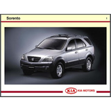 Kia Sorento Motor 3.5 V6 Manual De Taller: Reparacion Y Man