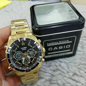 95ae4dab0b50d Reloj Casio 11927 - Relojes en Mercado Libre República Dominicana
