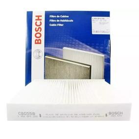 Filtro De Ar Condicionado Honda City New Fit Original Bosch