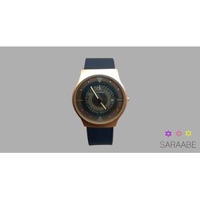 f4ce2e149250a Relógio Calvin Klein Classic Pulseira Silicone - Relógios no Mercado ...