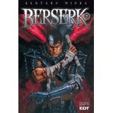 Berserk 27 (seinen Manga) Kentaro Miura