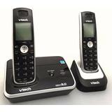 Telefono Inalambrico Duo Vtech Con Captor Oferta Mf Shop