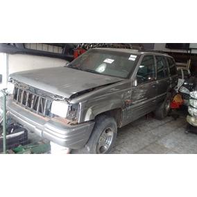 Farol Direito Grand Cherokee Limited 1997
