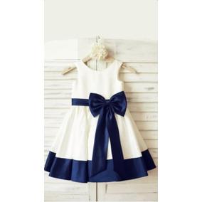 Vestido De Nena Ideal Para Fiesta O Cualquier Ocación