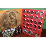 Monedas De Colección - Riqueza Y Orgullo Del Perú