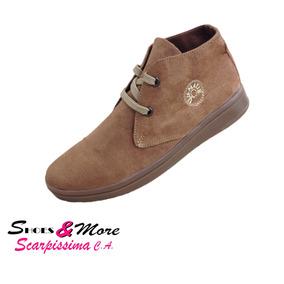 Zapato Para Dama Vic Matie 3854 Colonial
