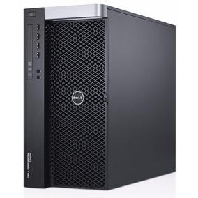 Workstation Dell Precision T7600 2x E5-2687w 128gb 1tb M4000