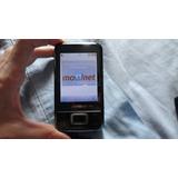 Huawei C7500 Tactil Malo