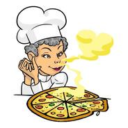 Bolsa Pizza De Metro Até 80 Cms De Comprimento X 35 Largura