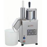 Preparador De Alimentos Industrial Potência 950 W Bivolt