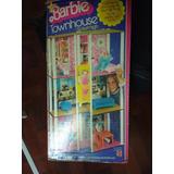 Departamento/casa Barbie Vintage 1970s