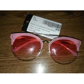 Oculos Espelhado Rosa Brigitte - Beleza e Cuidado Pessoal no Mercado ... 38de1daf39