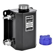 Deposito De Agua Aluminio Collino Liquido Refr Prismat Negro