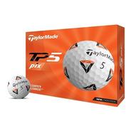 Buke Golf Pelotas Taylor Made Tp5 Pix X 15 Promocion