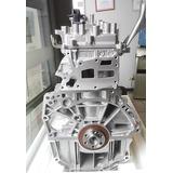 Motor Tiida