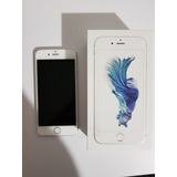 Iphone 6s 16gb Silver Usado